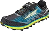 Altra King MT 2 Trail Running Shoes - AW20-8.5 Black