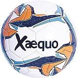 Ballon de Foot Cousu, Ballon de Football Loisir diamètre 21.5cm
