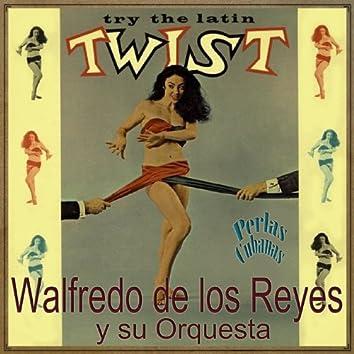 Perlas Cubanas: Try the Latin Twist