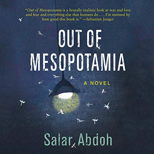 Out of Mesopotamia cover art
