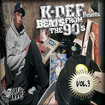 Beats from the 90's Vol. 3