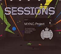 Sessions: M.Y.N.C Project