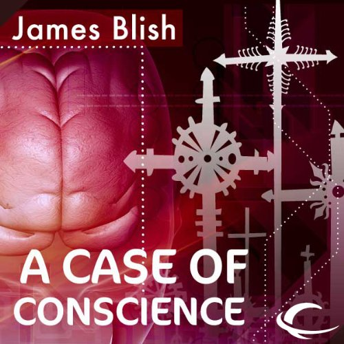 A Case of Conscience cover art