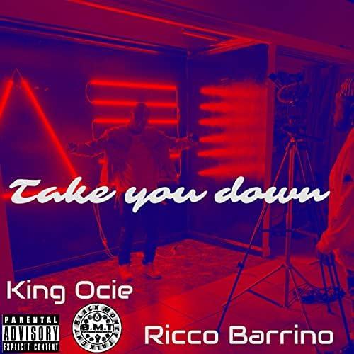 King Ocie feat. Ricco Barrino