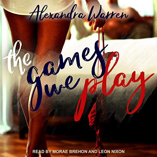 The Games We Play cover art
