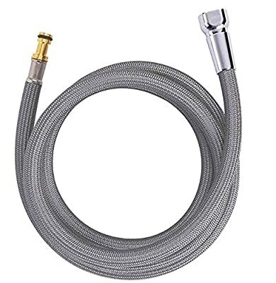 Replacement Hose Kit for Moen Pulldown Kitchen Faucets 150259 Hose Replacement Compatible with Moen Pulldown/Pullout Kitchen Sink Faucets