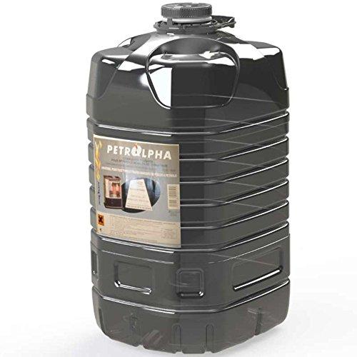 Selectionne par votre magasin, Combustible desaromatise pour appareils mobile de choeuffage, le bidon de 20 litres