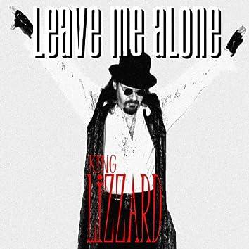 Leave Me Alone - Single