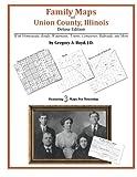 Family Maps of Union County, Illinois