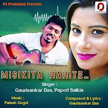 Misikiya Hahite - Single