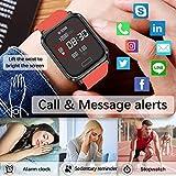 Zoom IMG-1 fenhoo smartwatch orologio fitness tracker