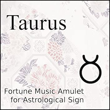 Taurus Power Music Amulet for Astrological Sign