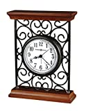 Howard Miller Mildred Tabletop Clock