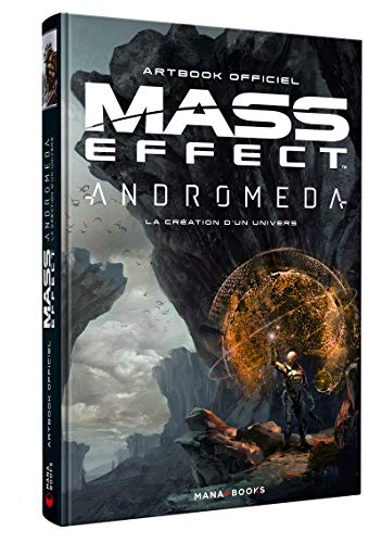 Mass Effect Andromeda Creation Officiel