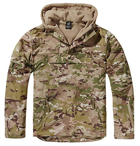 Brandit Windbreaker Tactical Camo L