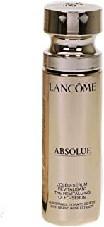 Lancôme ABSOLUE REVITALIZING OLÉO-SERUM with Grand Rose Extracts