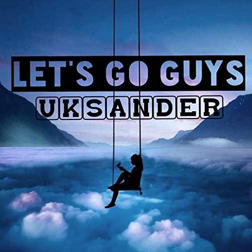 UKsander