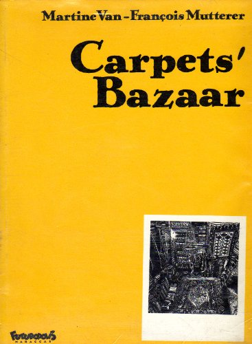 Carpet's Bazaar