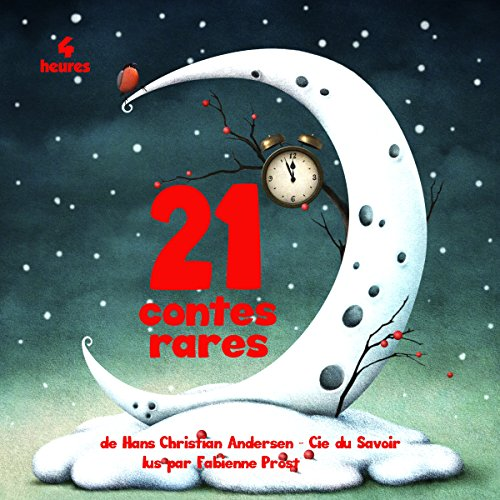 [Livre Audio] Hans Christian Andersen - 21 Contes rares  [mp3 64kbps]