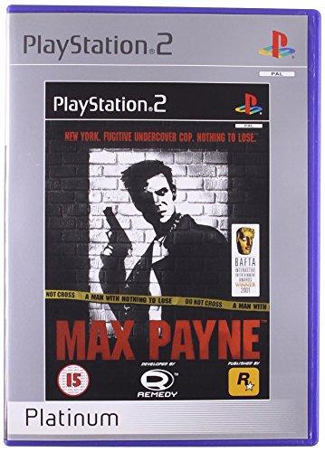 Max Payne (VERSION UK)