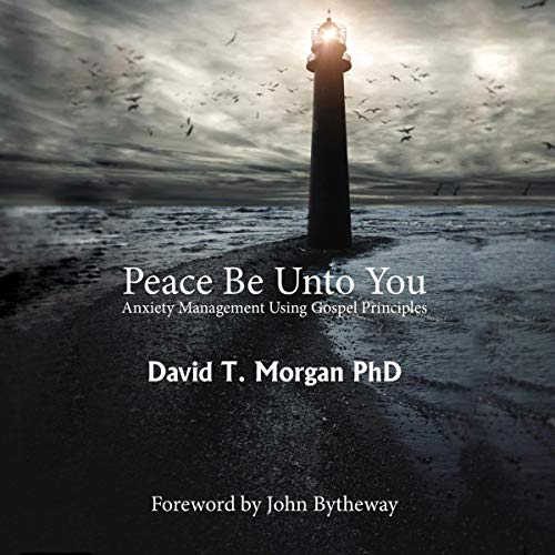 Peace Be unto You cover art