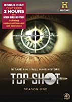 Top Shot: Complete Season 1 [DVD] [Import]