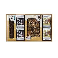 日本の美味・御吸い物 フリーズドライ詰合せ 乾椎茸・野菜昆布・お吸い物 FB50
