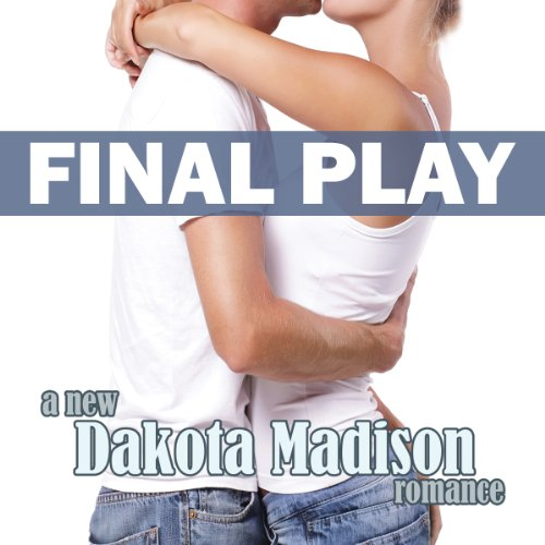 Final Play audiobook cover art