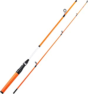 Sougayilang Fishing Rod, Composite Graphite & Glass...