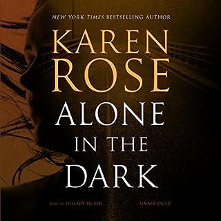 Alone in the Dark cover art