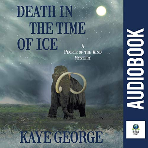 Death in the Time of Ice Titelbild