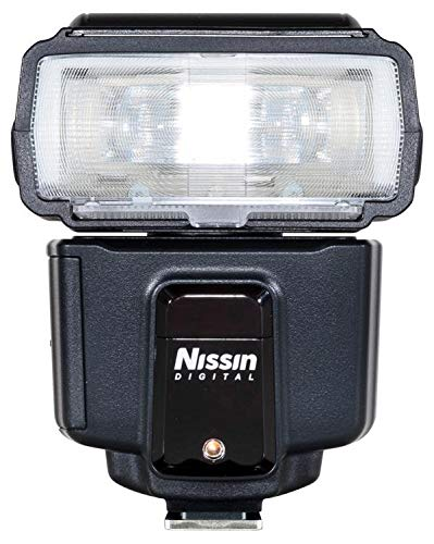 Nissin Flash i600 para Fuji