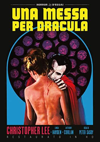 Una Messa Per Dracula (Restaurato In Hd)