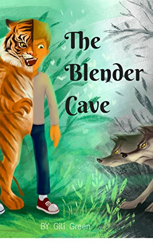 The blender Cave (English Edition)
