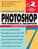 Photoshop 7 for Windows & Macintosh, Student Edition
