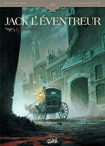 Jack L'éventreur T01 : Les liens du sang (Jack L'Eventreur t. 1)