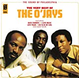 Songtexte von The O'Jays - The Very Best of The O'Jays