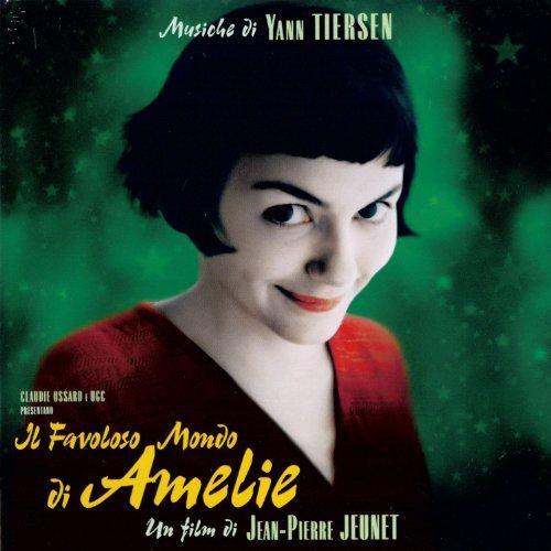 Il favoloso mondo di Amelie (Colonna sonora originale)