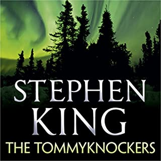 The Tommyknockers                   By:                                                                                                                                 Stephen King                               Narrated by:                                                                                                                                 Edward Herrmann                      Length: 27 hrs and 43 mins     65 ratings     Overall 4.4