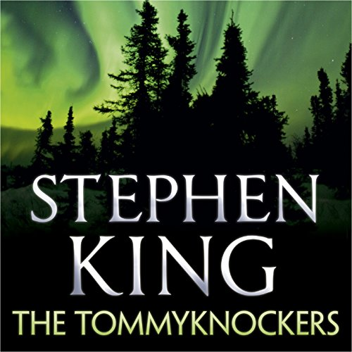 Couverture de The Tommyknockers