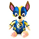 Paw Patrol 24 Mighty Pups Chase Plush