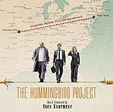 ハミングバード・プロジェクト 0.001秒の男たち (Original Soundtrack)