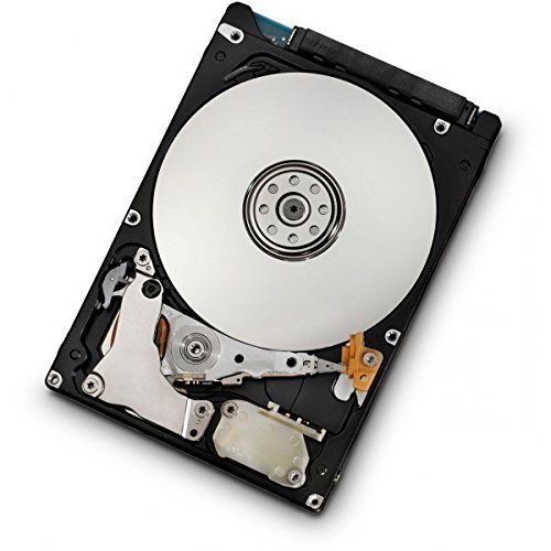 HGST HTS725050B7E630 Travelstar 2.5 Zoll 500GB 7200RPM SATA III Interne Festplatte (P/N:1W10098)