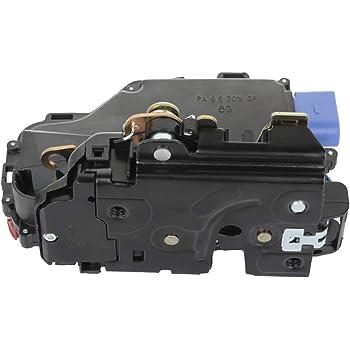 SCITOO Power Door Lock Actuators Front Right Door Latch Replacement Fits for 2004-2010 Volkswagen 3D1837016 3D1837016AC