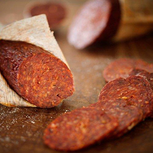 Olli Pepperoni Salami (6 ounces)