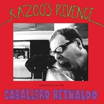 Kazoo's Revenge