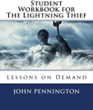 Student Workbook for The Lightning Thief: Lessons on Demand