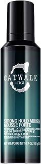 Tigi Catwalk Strong Hold Mousse 200 ml
