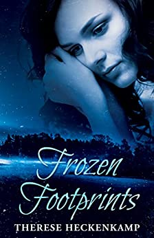 Frozen Footprints (Christian Suspense Thriller)