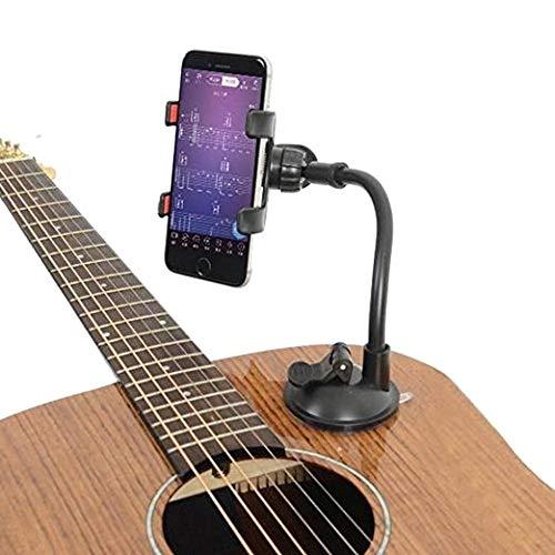 DULALA Teléfono Inteligente Universal Soporte para Ventosa de teléfono Inteligente Clip de...
